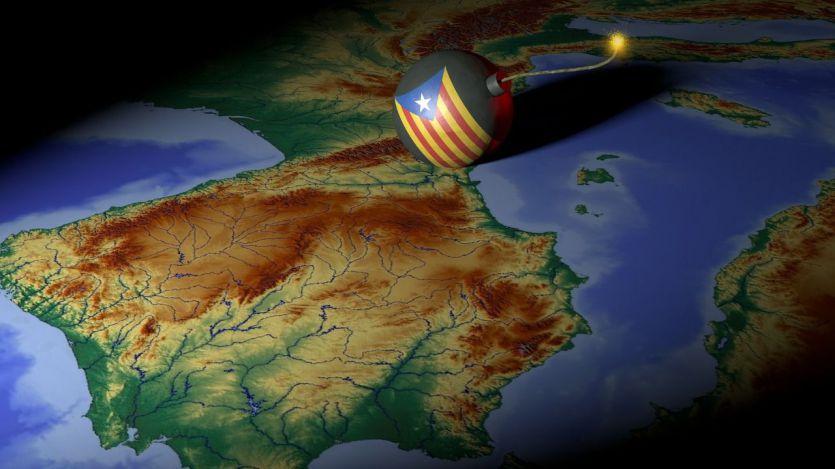 La primera República Catalana de 1641: la república efímera