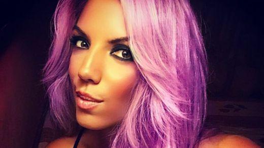 La madre de la cantante Rebeca revela que es hija de Jesús Hermida