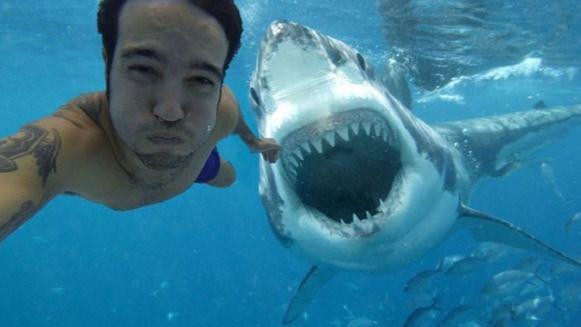 Morir por un buen selfie: ¿dónde está el límite?