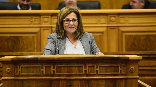 PSOE: 'Los responsables del PP vienen a certificar que hay agua para poder llevársela a Murcia'