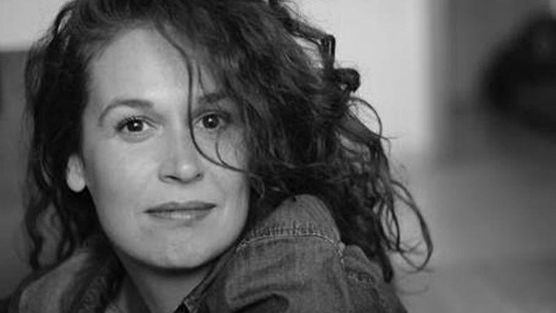 Carlota Ferrer, (codirectora del Corral de Comedias de Alcalá): 'Me encantan los toros, aunque me gustaría odiarlos'