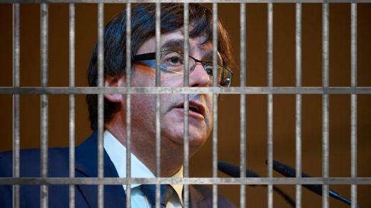 Finlandia estudia la posibilidad de arrestar y entregar a Puigdemont