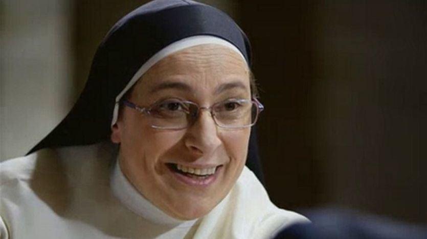 La monja Sor Lucía Caram compara a Puigdemont con Jesucristo y se lía en Twitter