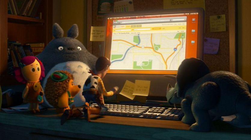 Las 10 mejores películas de animación