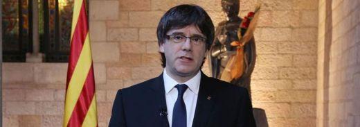 Puigdemont continuará en prisión mientras el juez alemán decide o no su extradición a España