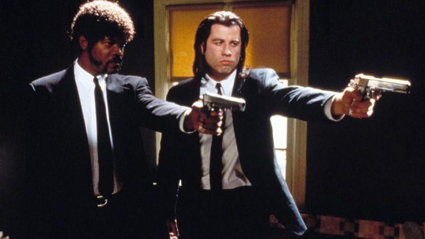 Las películas de Quentin Tarantino, de peor a mejor