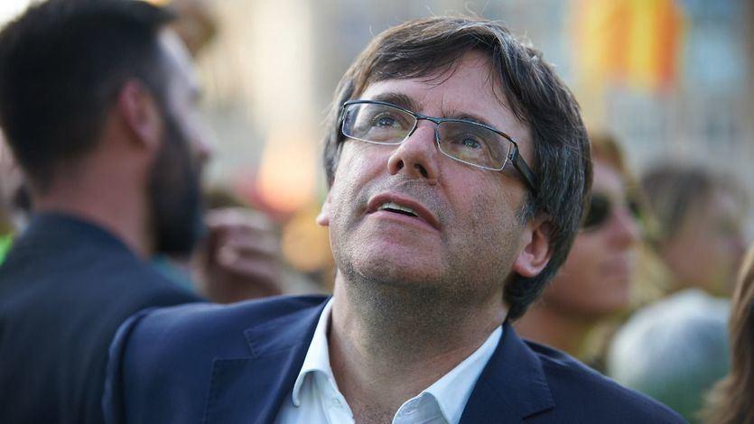 La razón por la cual Puigdemont se podría librar de ser extraditado a España y quedar libre