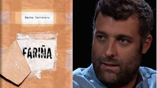Un juzgado ordena cerrar la web que permitía leer 'Fariña' a través de 'El Quijote'