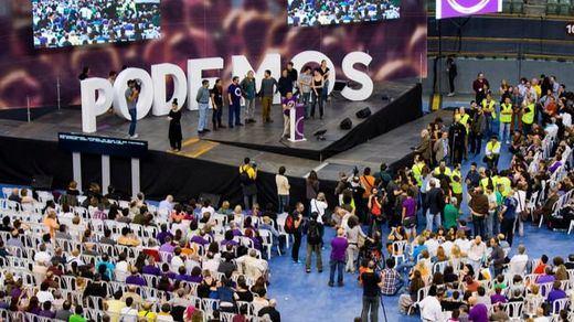 Las bases de Podemos apoyan las coaliciones pero que el nombre del partido esté siempre en las candidaturas