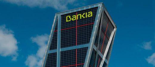 Bankia elevó en casi 46.000 el número de clientes con nómina o pensión domiciliada en la Comunidad de Madrid durante 2017