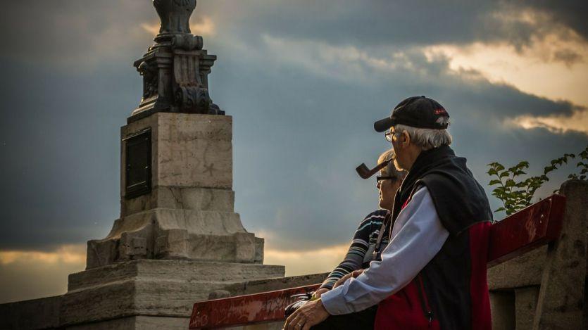 Los pensionistas autónomos, los peor parados: el 84% de ellos cobra menos de 800 euros