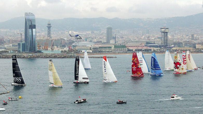 Barcelona se queda sin la World Race 2019 por la situación política catalana