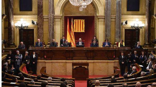 Este sería el rocambolesco 'nuevo' candidato independentista a la presidencia de la Generalitat