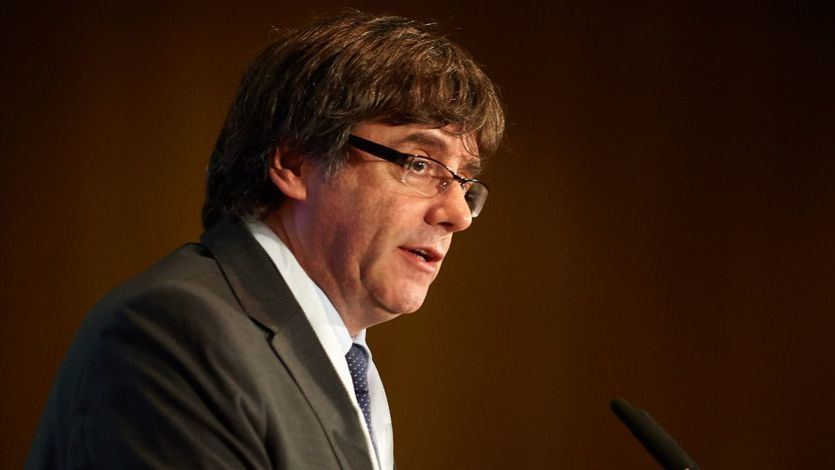 JxCAT insiste en que 'cualquier investidura sin Puigdemont será provisional'