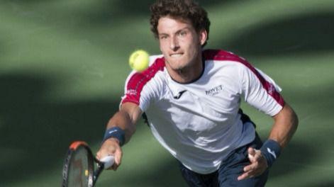 Pablo Carreño cede en las semifinales del Miami Open ante Alexander Zverev