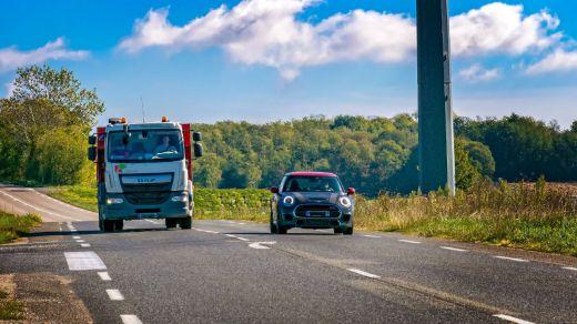 Los independentistas radicales piden no pagar peajes en las autopistas como señal de protesta