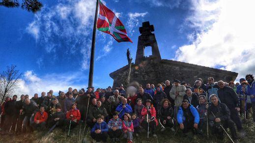 El PNV celebra el Día de la Patria Vasca recordando que