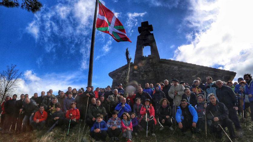 El PNV celebra el Día de la Patria Vasca recordando que 'la mera existencia del 155 es un ataque a Euskadi y al autogobierno'