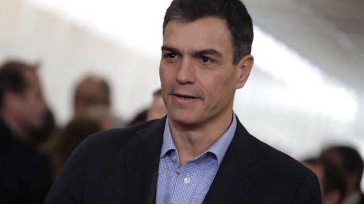 Pedro Sánchez, 'pillado' con un cuantioso plan privado de pensiones a sus 46 años