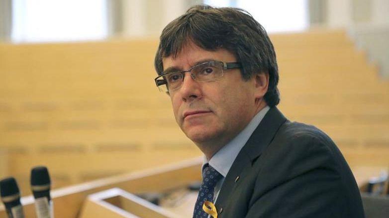 Puigdemont pide anular la causa abierta por el 'procés' y reitera que no hubo 'rebelión ni malversación'