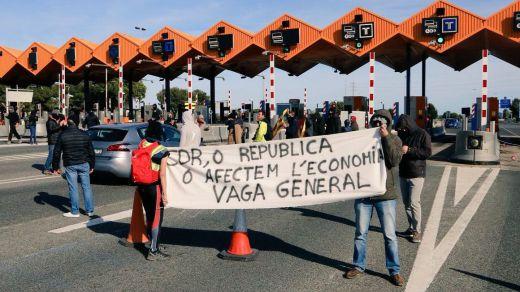 Los denominados 'Comités de Defensa de la República' se enfrentan a graves acusaciones