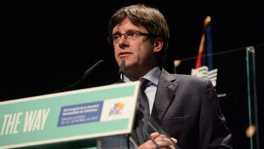 La Fiscalía alemana pide entregar a España a Puigdemont