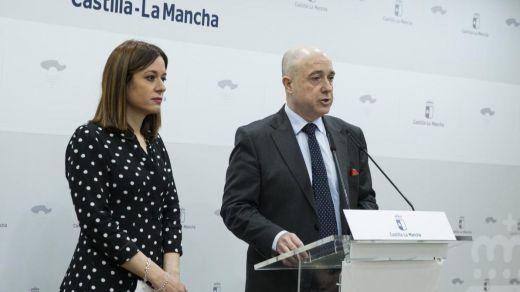 El paro sube en marzo en Castilla-La Mancha en 301 personas, un 0,16% más