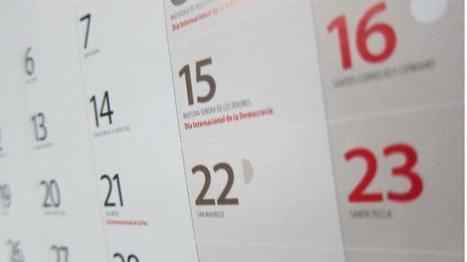 Fechas clave del calendario de tramitación de los Presupuestos Generales del Estado