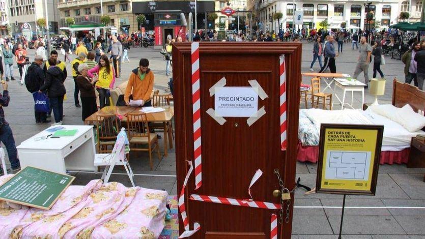 La ONU reclama a España protección para los derechos a la salud y a la vivienda frente a las 'medidas de austeridad'