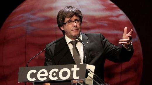 Puigdemont, en una entrevista concedida desde la prisión, carga contra el Rey Felipe