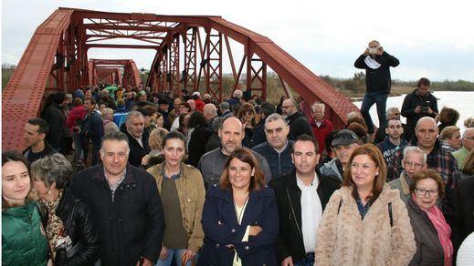 """El Gobierno regional lamenta que el nuevo """"ataque"""" del Ministerio esté hipotecando al río Tajo y a los intereses de toda Castilla-La Mancha"""