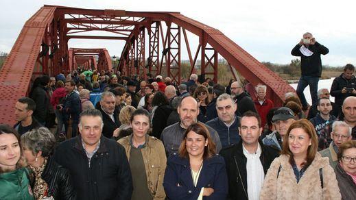 Castilla-La Mancha denuncia que el ministerio de Agricultura ha hipotecado el Tajo con las nuevas cifras del trasvase