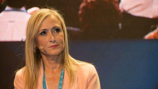 Se masca la tragedia para Cifuentes: PSOE y Ciudadanos se reservan la opción de una moción de censura por su máster
