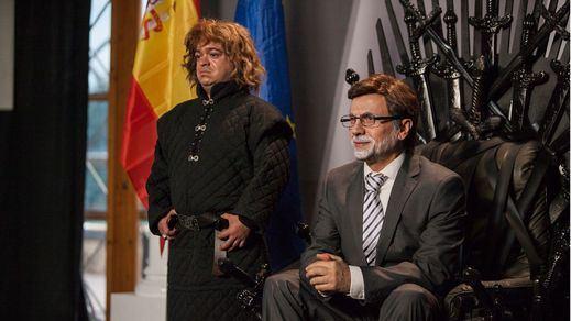José Mota vuelve a TVE con nuevos personajes y parodias