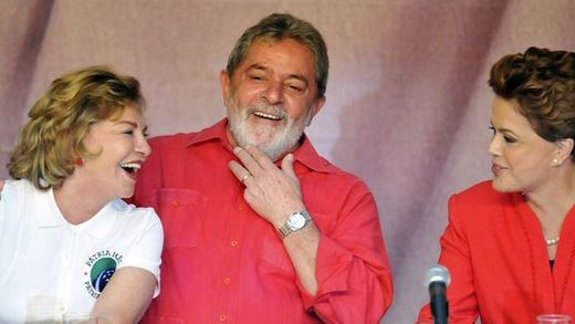Lula da Silva tendrá que ingresar ya en prisión y el Ejército lo exige bajo amenaza de actuación