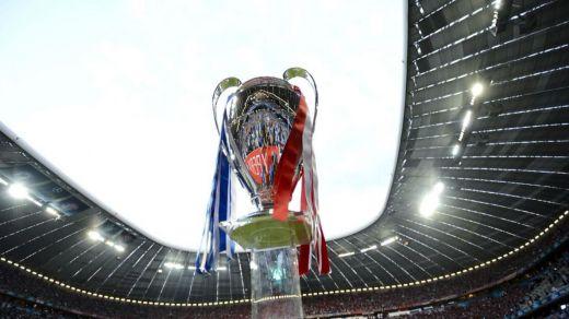 El Barça, favorito para ganar la Champions League en las casas de apuestas