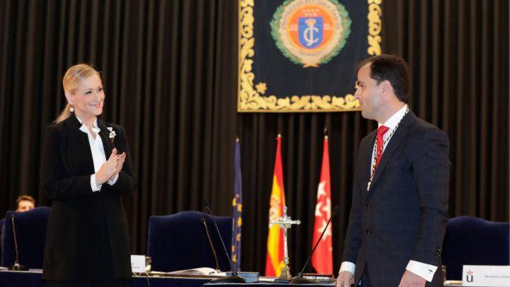 La Universidad Rey Juan Carlos traslada a la Fiscalía la investigación sobre el máster de Cifuentes