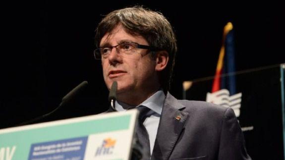 La Justicia alemana deja en libertad a Puigdemont y rechaza el delito de rebelión