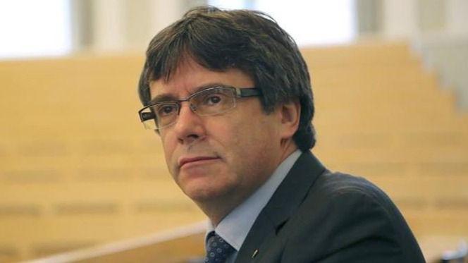 Malestar social y político con Alemania por haber facilitado el camino judicial a Puigdemont