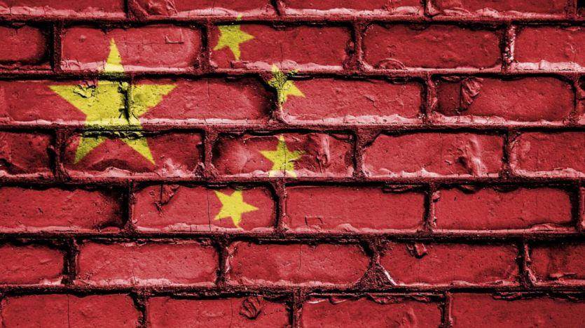 Advertencias de China
