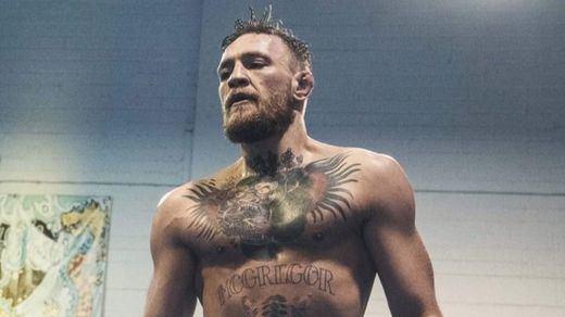 Conor McGregor, detenido tras intentar agredir a otro luchador y acabar causando violentos disturbios