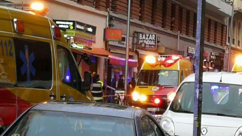 Asesinato en pleno centro de Madrid: vídeo y detalles del tiroteo mortal en Fernando El Católico