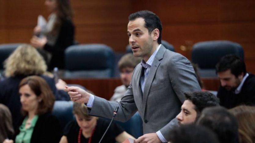 Ciudadanos da un ultimátum 'light' a Cifuentes y amenaza al PP con repetir la estrategia de Murcia