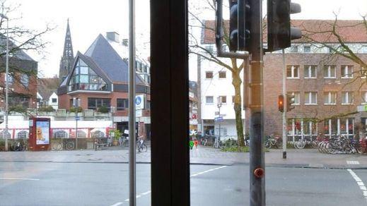 Un atropello múltiple en la ciudad alemana de Münster deja 2 muertos y una veintena de heridos