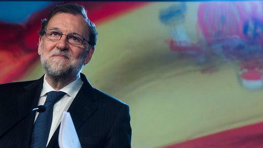 Rajoy 'superstar' tuvo para todos en la Convención del PP: Ciudadanos, PSOE, Podemos...