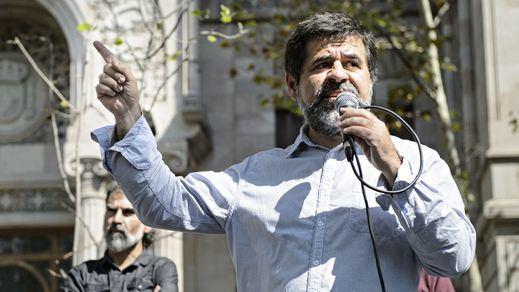 Jordi Sànchez o la candidatura imposible a la Generalitat para seguir mareando la perdiz