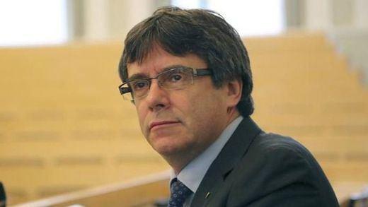 El tribunal alemán que liberó a Puigdemont duda también de que hubiera malversación