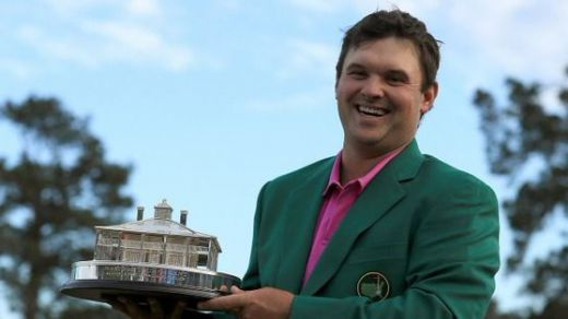 Masters de Augusta: Patrick Reed toma el relevo de Sergio García con Jon Rahm cuarto