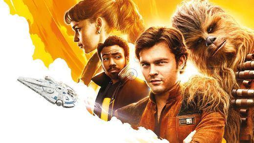 'Han Solo' ya tiene tráiler oficial: así será el spin off sobre el héroe de 'Star Wars'