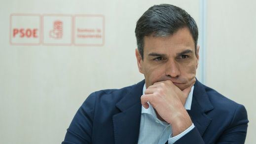 El olvido selectivo del caso de la tesis bajo sospecha de Pedro Sánchez